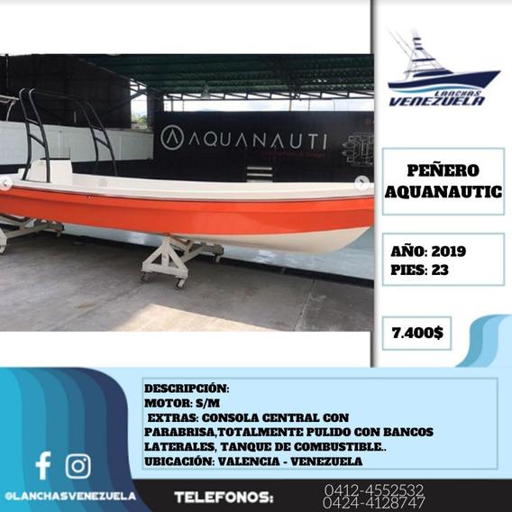 Peñero Aquanautic Lv368