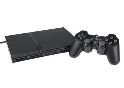 Playstation 2 Original 1 Més De Uso