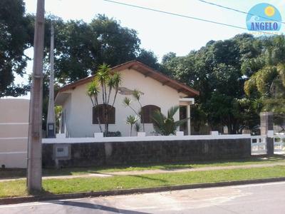 Casa No Bairro Convento Velho Em Peruíbe - 885