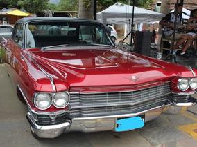 Cadillac Fleetwood 1963 4 Pts Sem Coluna