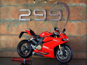 Ducati 1299 Panigale S 2016/2016 Com Abs
