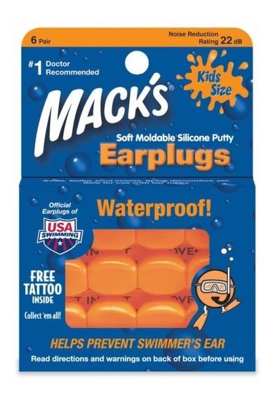 Protetor Auricular Crianças Mack