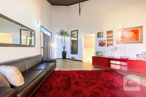 Imagem 1 de 15 de Casa À Venda No Mangabeiras - Código 267153 - 267153