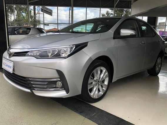 Toyota Corolla 2.0 Xei - Ipva 2020 Pago