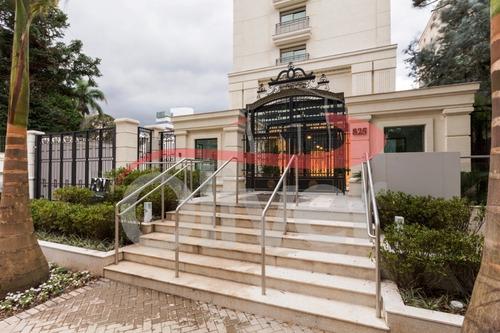 Imagem 1 de 19 de Dom Batel, Apartamento 3 Suites, Vaga De Garagem, Batel, Curitiba, Paraná - Ap00588 - 33347534