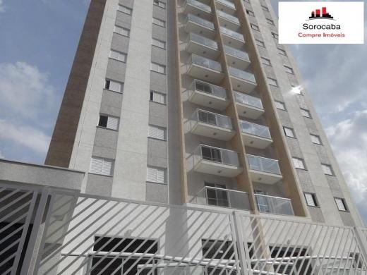 Venda Apartamento Alto Padrão Votorantim Brasil - 2976