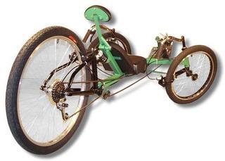 Projeto Bike Lobo Urbano