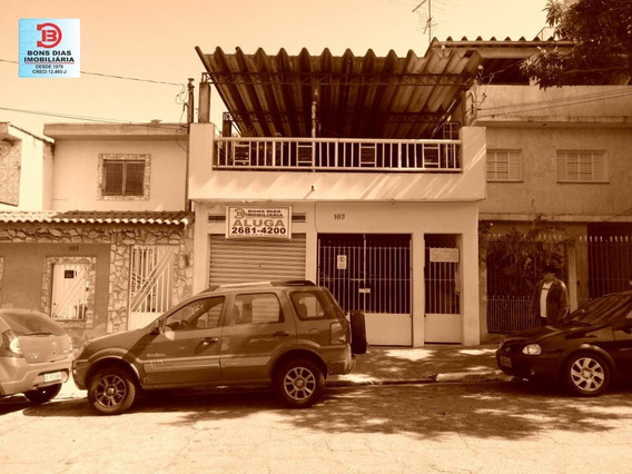 Sobrado - Vila Re - Ref: 9016 - V-9016