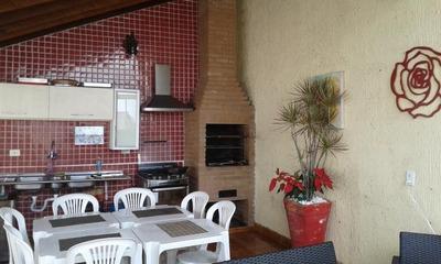 Casa Residencial À Venda, Jardim Satélite, São José Dos Campos - . - Ca0301