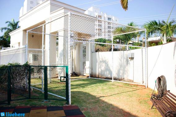 Casa No Parque Alto Taquaral |lh457