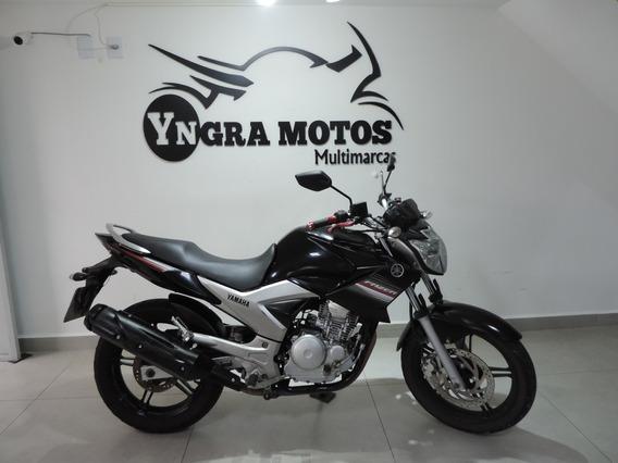Yamaha Ys 250 Fazer 2015