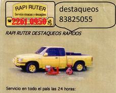 Destaqueos 86607844 Rooto Ruter Servicio Cloacas Y Desagues