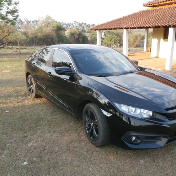 Honda Civic Sport Especial Edition