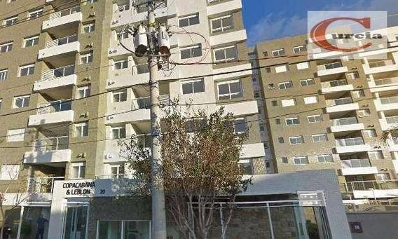 Apartamento Residencial À Venda, Jardim Da Glória, São Paulo - Ap4414. - Ap4414