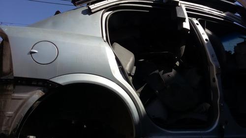 Sucata Gm Astra Hatch 2.0 8v Peças Em Geral Desmanche!!!