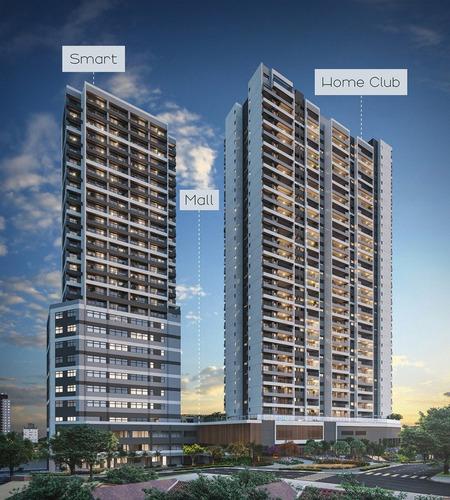 Apartamento - Ap02987 - 69300678