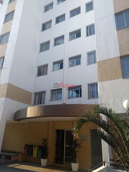 Lindo Apartamento 1 Dormitório Próx. Estação Dom Bosco $197 Mil - V6625
