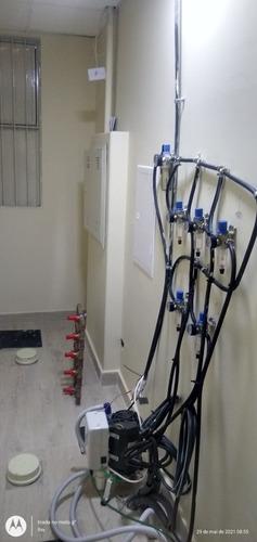 Instalações Elétricas E Hidráulicas. Reformas E Reparos.