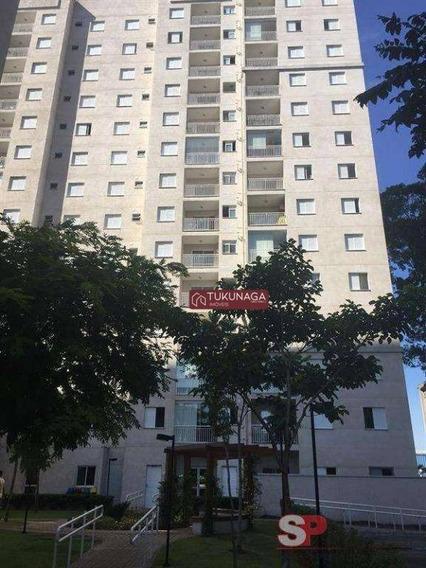 Apartamento Com 3 Dormitórios Para Alugar, 66 M² - Vila Guilherme - São Paulo/sp - Ap2876