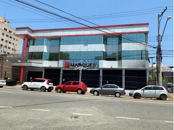 Loja/salão Para Locação Em Jardim Santa Mena - Guarulhos - 226