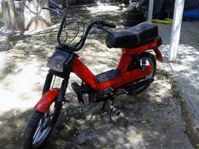 Garelli Noi 70cc