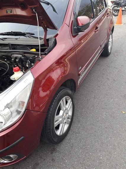 Vendo Ou Troco Agile 2011 Por Carro De Menor Valor