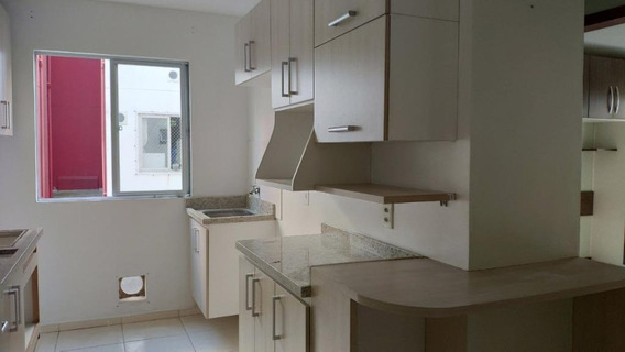 Apartamento Em Real Parque, São José/sc De 53m² 2 Quartos À Venda Por R$ 135.000,00 - Ap394881