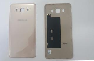 Tampa Traseira Samsung Galaxy J7 Metal J710 Original