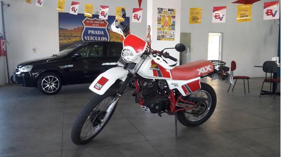 Xlx 250r 1985 Raridade