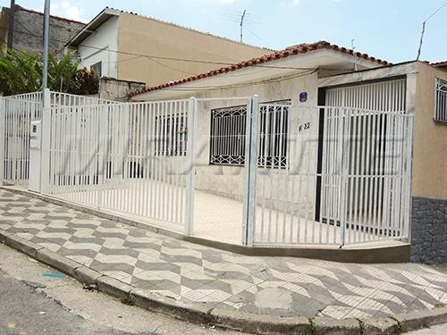 Casa Terrea Em Tucuruvi - São Paulo, Sp - 154576