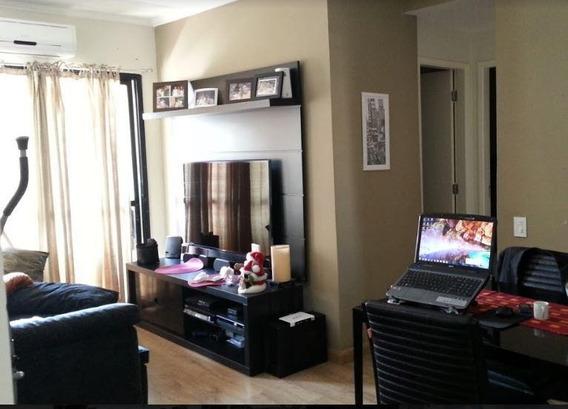 Apartamento Em Chácara Santo Antônio (zona Sul), São Paulo/sp De 60m² 2 Quartos À Venda Por R$ 640.000,00 - Ap227495