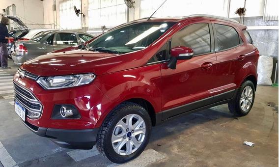Ford Ecosport Titanium 2.0 Automatica Usx