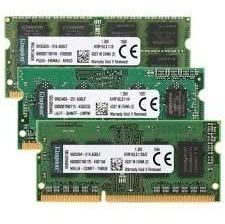 Memória 4 Gb Ddr3 P/ Notebook Pc3l 1600 (12800) Low Voltage