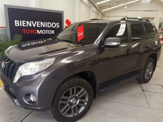 Toyota Prado Tx Diesel Modelo 2015 - Excelente Estado!!!