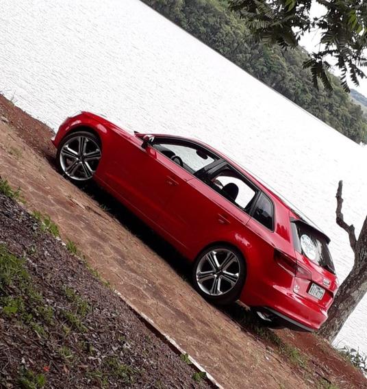 Audi A3 1.4 Tfsi Esportback