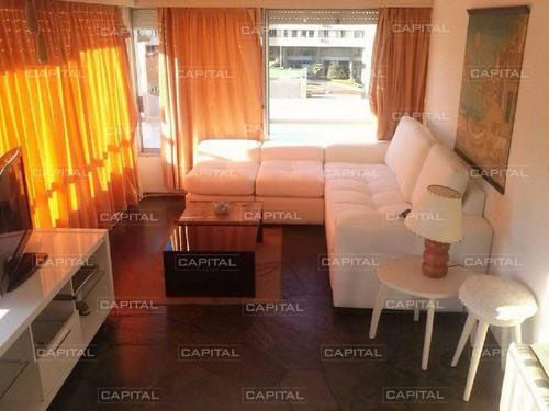 Apartamento En Venta, Península. Oportunidad!!-ref:24992
