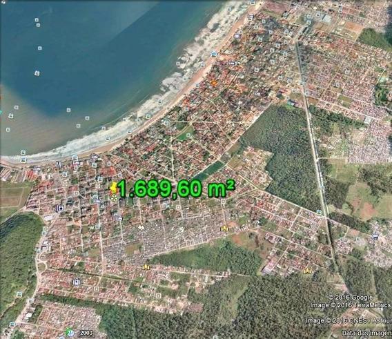 Terreno Residencial À Venda, Enseada, Guarujá - Te0438. - Te0438