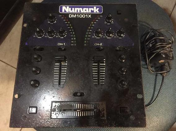 Mix Numark Dm1001x