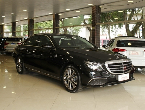 Imagem 1 de 7 de Mercedes 300 Exclusive 4p Gasolina Aut