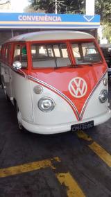 Volkswagen - Kombi - 1975