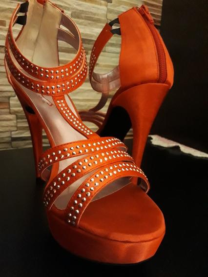 Zapatos De Fiesta Importados