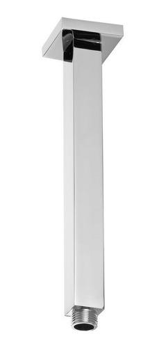 Caño / Brazo De Techo 20cm Para Flor De Ducha