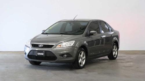 Ford Focus Ii 2.0 Exe Sedan Trend Plus - 151034 - C