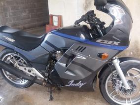 Honda Cbx 750 Indy 7galo
