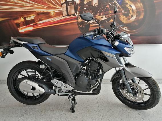 Yamaha Fz 25 Cilindraje 250 Cc Modelo 2021