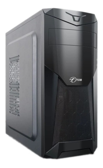 Cpu Pc Intel Core I5 3.2 4gb Hd 320gb Queima De Estoque!