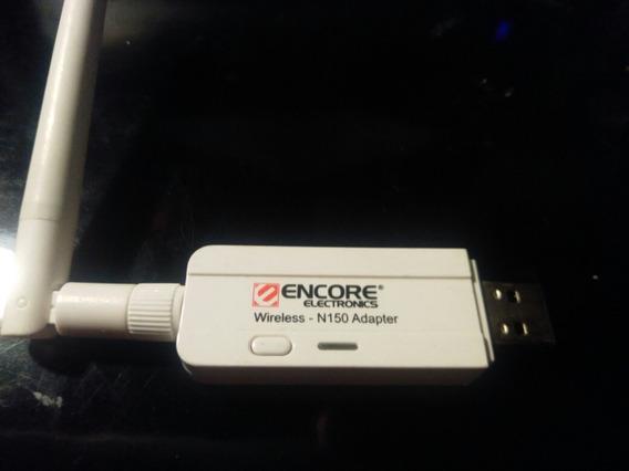 Encore Wireless N150 Wifi Adapter