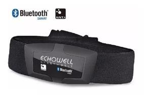 Sensor Monitor Cardíaco Dmh30 Echowell Bluetooth Ant+ Oferta