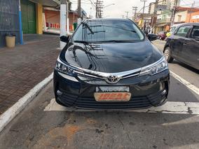 Toyota Corolla 1.8 16v Gli Upper 2018 - Esquina Automoveis