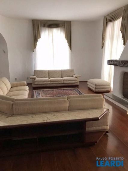 Apartamento - Jardim América - Sp - 542492